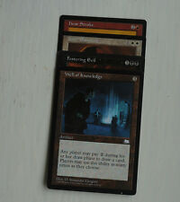 MTG Choose Your  Magic the Gathering Card - Weatherlight