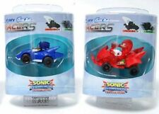 Sonic - All Stars Racing Transformed Auto