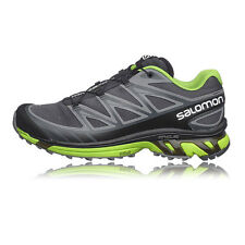 Salomon Wings Pro 2 Mens Sensifit Cushioned Trail Running Shoes Trainers Pumps