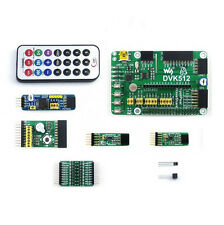 Raspberry Pi 2 Modul B Development Kits DVK 512 Expansion Board RP03007