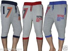 HRC77  Capri / Pants/ Pajama  Casual/ Daily  Wear for Men/Boys