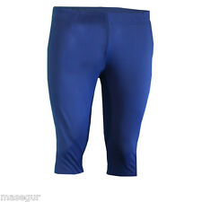 Softee Atletismo y running.  Malla Pirata HOMBRE.  Color Azul Navy.