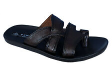 R-Swiss Brand Mens Brown Casual Slipper / Sandal 30116