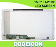 "15.6"" LED Laptop LCD Screen For Toshiba Satellite C50-A C50D-A C50D-B C850 Panel"