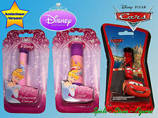 Disney Cars 2, Disney Princess Gomma Matita, Colla stick, Lightning McQuee