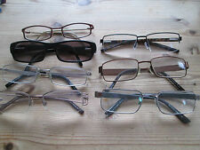Specsavers glasses frames beginning with the letter S - Saul,Stewart etc.