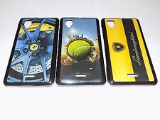 DESIGNER PRINTED FANCY BACK CASE COVER FOR MICROMAX CANVAS DOODLE 3 A102