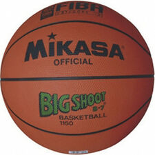 Pallone Pallone Basket MIKASA BIG SHOOT SIZE 7