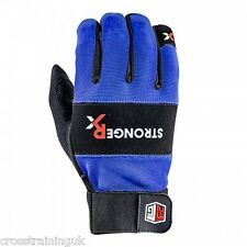 StrongerX RTG Gloves | Competition Edition 2.0 H2O) Stronger RX CrossFit