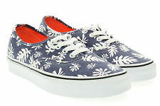 VANS donna sneakers basse VN0003B9IXH AUTHENTIC (Washed Kelp) P16