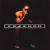 Freedom by Freedom Williams (Cassette, Jun-1993, Columbia (USA))