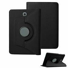 "Leather 360° Rotating Case Cover for Samsung Galaxy Tab S2 8.0"" T710 T715 T715N"