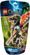 LEGO Legends of Chima 70203: CHI Cragger - Brand New