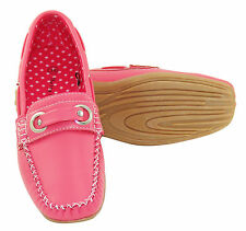 Betty May Slipper Mokassin Damenschuhe Halbschuhe Schuhe Sommer Ballerinas Rosé