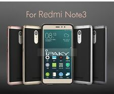 *ORIGINAL IPAKY* PC+TPU Dual Hybird Back Cover Case For *XIAOMI REDMI NOTE 3*