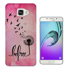 720 Birds Be free Case Cover For Samsung Galaxy J1 J3 J5 A3 A5 S5 S6 S7 Edge