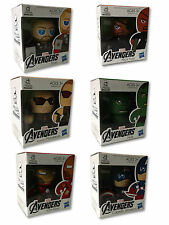 Marvel Avengers MINI TASSES - Thor, IRON-MAN, Hulk, AMERICA, Hawkeye, NICK FURY