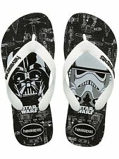 Havaianas Black-White Limited Edition Flip Flop