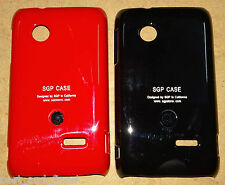 SGP Imported Premium Quality Back Cover Case For Sony Xperia Tipo ST21i