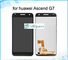 LCD Display with Touch Screen Digitizer For Huawei Ascend G7- L01