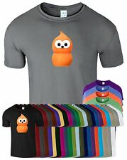 ZINGY EDF Mens Womens Unisex T-Shirt Short Sleeve Energy Top T Shirt Low Price