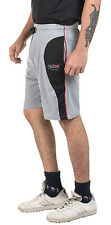 IBulls Grey Designer Shorts ,Half Pant, Bermuda, Capris For Casual Wear [ BD 3 ]
