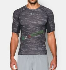 T-shirt Under Armour HeatGear Armour Compression Printed