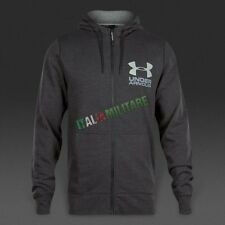 Felpa Under Armour Triblend con Cappuccio