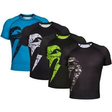 Venum Giant Short Sleeve Rashguard