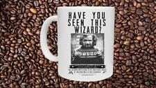 Harry Potter Hogwarts Novelty Mug Cup Christmas Gift Wanted Poster Sirius Lucius