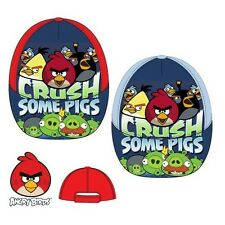 Casquette Angry Birds