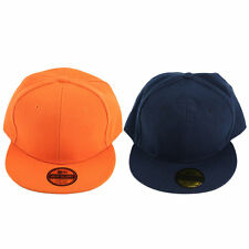 Unisex Fashion Hat Trendy Korean Hip-Hop Baseball Cap Flat-brimmed Hat SY