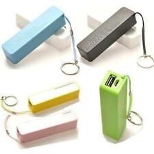 Power Bank External Portable 2600 MAh Battery Charger Sony Experia Z Z1 Z3 mini