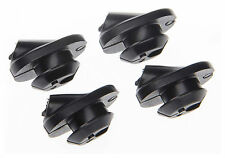 Shimano Di2 Frame Grommets SM-GM01 Round SM-GM02 Oval Rubber Black Pack of 4 NEW