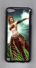 Custom Game Screenshot Anime or Photo cell phone or iPod case or wallet!