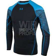 NEU Under Armour Exclusive Compression Herren Kompressionsshirt M 1271346-001