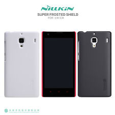 XIAOMI REDMI 1S IMPORTED NILLKIN FROSTED SHIELD BACK COVER W/ SCREEN GUARD 1s