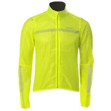 Craft Featherlight Giacca Bici Fluo