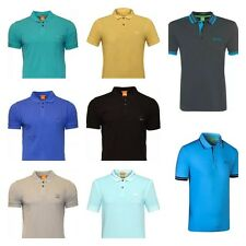 Hugo Boss PoloMen's Polo Short sleeve Slim Fit T-Shirt Size S - XL
