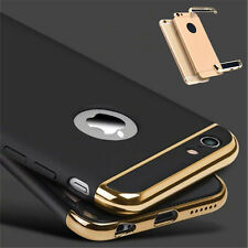 *3-in-1 SHOCKPROOF* Dual Layer Thin Back Cover Case For *APPLE IPHONE 6/6S*
