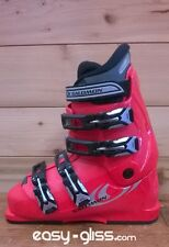 CHAUSSURES DE SKI SALOMON PERFORMA T4 D'OCCASION