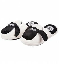 Women's Shaun The Sheep Slip On Slippers