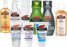 Palmers Cocoa Butter Formula Products, For Stretch Marks,Scars,Soothing,Dry Skin