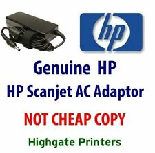 *GENUINE* HP SCANJET 5000 7000 7500 S2 SCANNER AC ADAPTER POWER SUPPLY