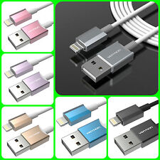 8 pin USB Data Sync Charging Charger Cable for iPhone 5 5s 6 plus iPad 4 / mini