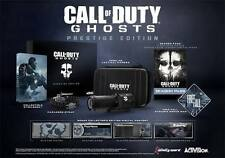 Call of Duty: Ghosts COLLECTORS Prestige Edition Original PS3 Game New SEALED