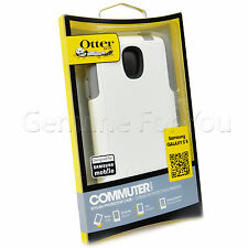 Genuine OTTERBOX COMMUTER SERIES CASE + Screen Protector For SAMSUNG GALAXY S4