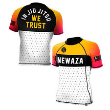 Newaza Trust Short Sleeve Rashguard