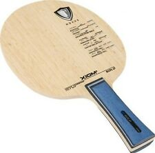 XIOM Solo ZIPP OFF Raquette de tennis de table
