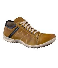 Woodland Mens D Camel Outdoor Adventure Casual Shoes GC-1177112 - Free Shipping